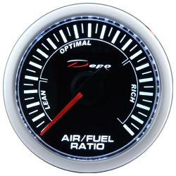 DEPO óra Üzemanyag / levegő arány - Night glow széria