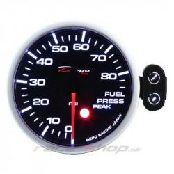 DEPO Programozható óra Üzemanyag nyomás