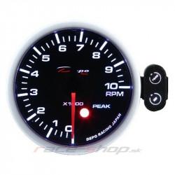 DEPO Programozható óra Fordulatszámmérő