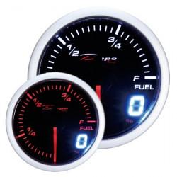DEPO óra Üzemanyag szint - Dual view széria