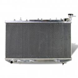 Hliníkový vodný chladič pre Nissan Primera P10 1.6 2.0