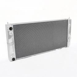 Hliníkový vodný chladič pre Vw Golf Mk3 1.6 1.8 1.9Tdi Gti 8V 16V (84-91)