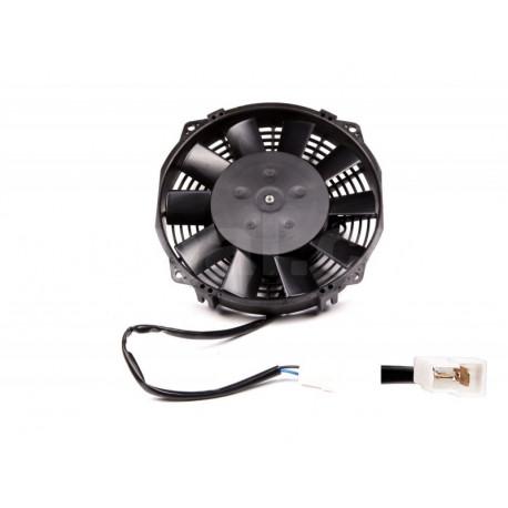 Hűtő ventilátor 12v