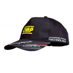OMP sapka racing spirit
