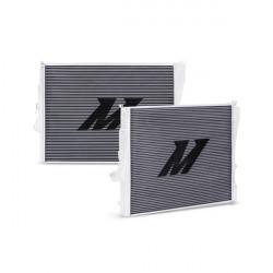 Alumínium verseny hűtő MISHIMOTO - 01-06 BMW M3 E46