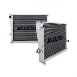 Alumínium verseny hűtő MISHIMOTO - 99-02 BMW Z3 3-soros