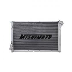 Alumínium verseny hűtő MISHIMOTO - 02-08 BMW Mini Cooper S (Supercharged)