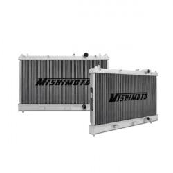 Alumínium verseny hűtő MISHIMOTO - 95-99 Chrysler / Dodge Neon