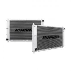 Alumínium verseny hűtő MISHIMOTO - 97-04 Ford Mustang, Automat