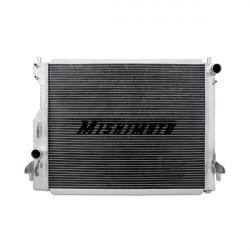 Alumínium verseny hűtő MISHIMOTO - 2005+ Ford Mustang, 2010 Ford Mustang GT