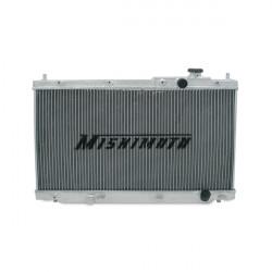 Alumínium verseny hűtő MISHIMOTO - 01-05 Honda Civic