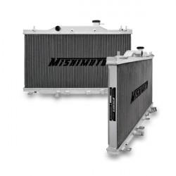 Alumínium verseny hűtő MISHIMOTO - 02-06 Honda Integra