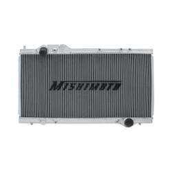 Alumínium verseny hűtő MISHIMOTO - 90-05 Honda NSX