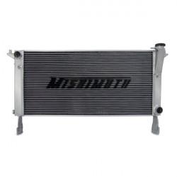 Alumínium verseny hűtő MISHIMOTO - 2010+ Hyundai Genesis Coupe 4Cyl Turbo