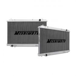 Alumínium verseny hűtő MISHIMOTO - 07-09 Nissan 350Z