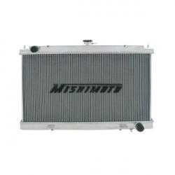 Alumínium verseny hűtő MISHIMOTO - 95-99 Nissan Maxima QX