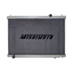 Alumínium verseny hűtő MISHIMOTO - 2009+ Nissan GTR R35, Automat