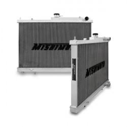 Alumínium verseny hűtő MISHIMOTO - R33/R34 (non-R34 GTR) Nissan Skyline