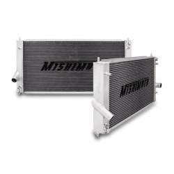 Alumínium verseny hűtő MISHIMOTO - 00-05 Toyota MR2 Roadster,