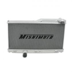 """Univerzális alumínium verseny hűtő MISHIMOTO - 25"""" x 16"""" x 3"""","""