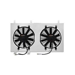 Ventilátor kit MISHIMOTO - Szett - 89-95 Nissan 180SX / 200SX w/ KA, CA