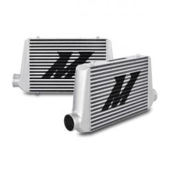 Verseny intercooler MISHIMOTO- Universal Intercooler G Line 445mm x 300mm x 76mm