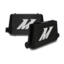 Verseny intercooler MISHIMOTO- Universal Intercooler G Line, Szín: fekete
