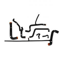 Verseny Szilikon csövek MISHIMOTO - szett - 92-94 Volkswagen Corrado VR6
