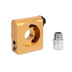 Mishimoto olajhűtő adapter - ( hatso felfogatás ) - M22 X 1.5