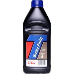 Brzdová kvapalina TRW DOT4 - 0,25l