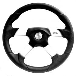 Sportkormány Luisi Vega,350mm,poliuretán,mélység nélkül
