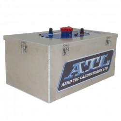 Alumínium védõ keret Saver Cell Aluminium Container 20-170l