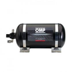 OMP CESST1 elektromos tűzoltó rendszer FIA
