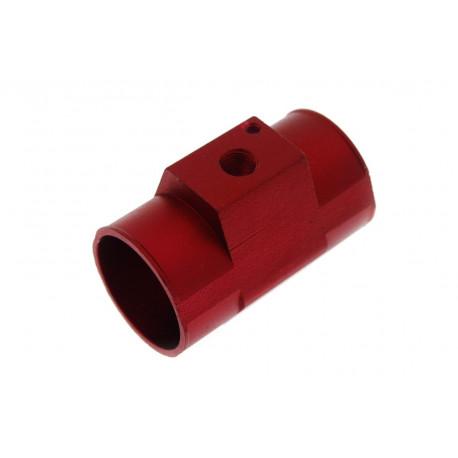 Adapterek érzékelők beszerelésére Hűtőcső csatlakozó - 36mm segéd jeladóhoz | race-shop.hu