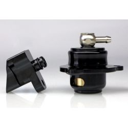 Turbosmart BOV Kompact Shortie Dual Port - Ford