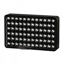 LED lámpa 105x65mm 72 LED - FIA homológ