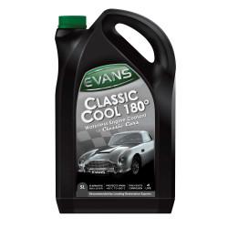 EVANS Classic COOL 180º víznélküli hűtőfolyadék