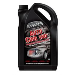 EVANS Auto COOL 180º víznélküli hűtőfolyadék