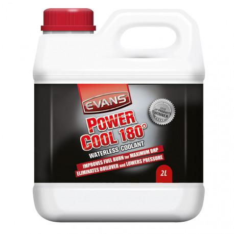Hűtőfolyadékok EVANS POWER COOL 180º víznélküli hűtőfolyadék | race-shop.hu