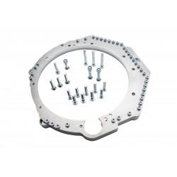 Átalakító adapter Chevrolet LS1 / LS3 / LS7 motorhoz és Nissan 350Z sebességváltóhoz