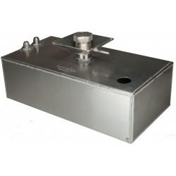 OBP üzemanyagtartály bővített fröccsenésgátlóval és szintjelző nyílással