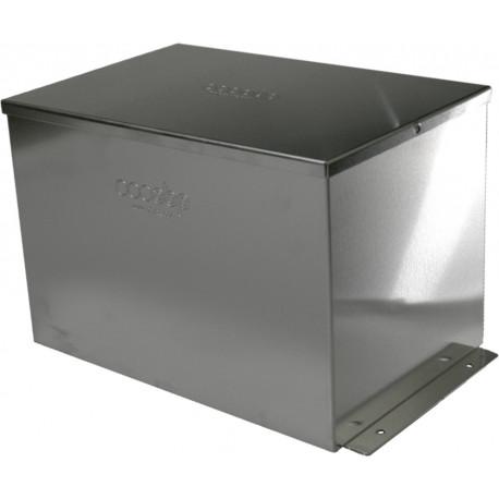 Akkumulátorok Alumínium Akumulator box OBP   race-shop.hu