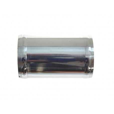 """Alumínium csövek és szerelvények, egyenesek Alumínium cső - egyenes, 51mm (2"""")   race-shop.hu"""