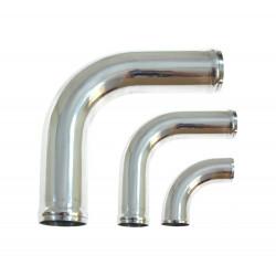 """Alumínium cső - könyök 90°, 60mm (2,36"""")"""
