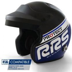 Sisak RRS Protect JET FIA 8859-2015, Hans,kék