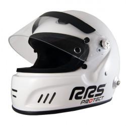 Bukósisak RRS Protect CIRCUIT FIA 8859-2015 Hans