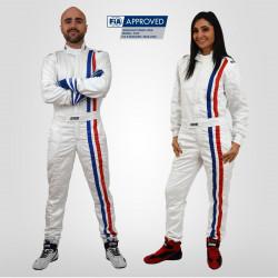 FIA Overál RRS Le Mans
