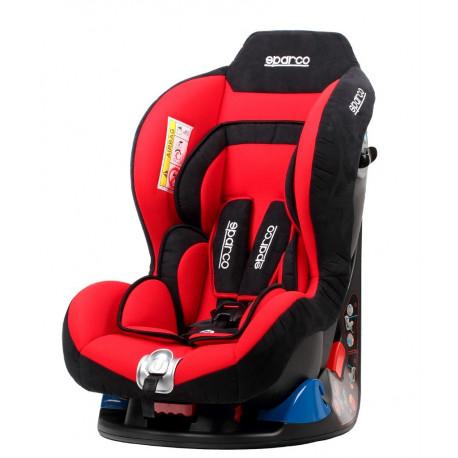 Gyerekülések Gyerekülés Sparco F500 i K | race-shop.hu