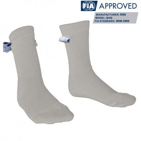Alsőnemü RACES zokni FIA homológ,magasított | race-shop.hu