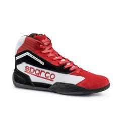 Sparco GAMMA KB-4 cipő piros